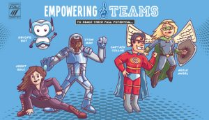 Clearvision-teamwork-heroes